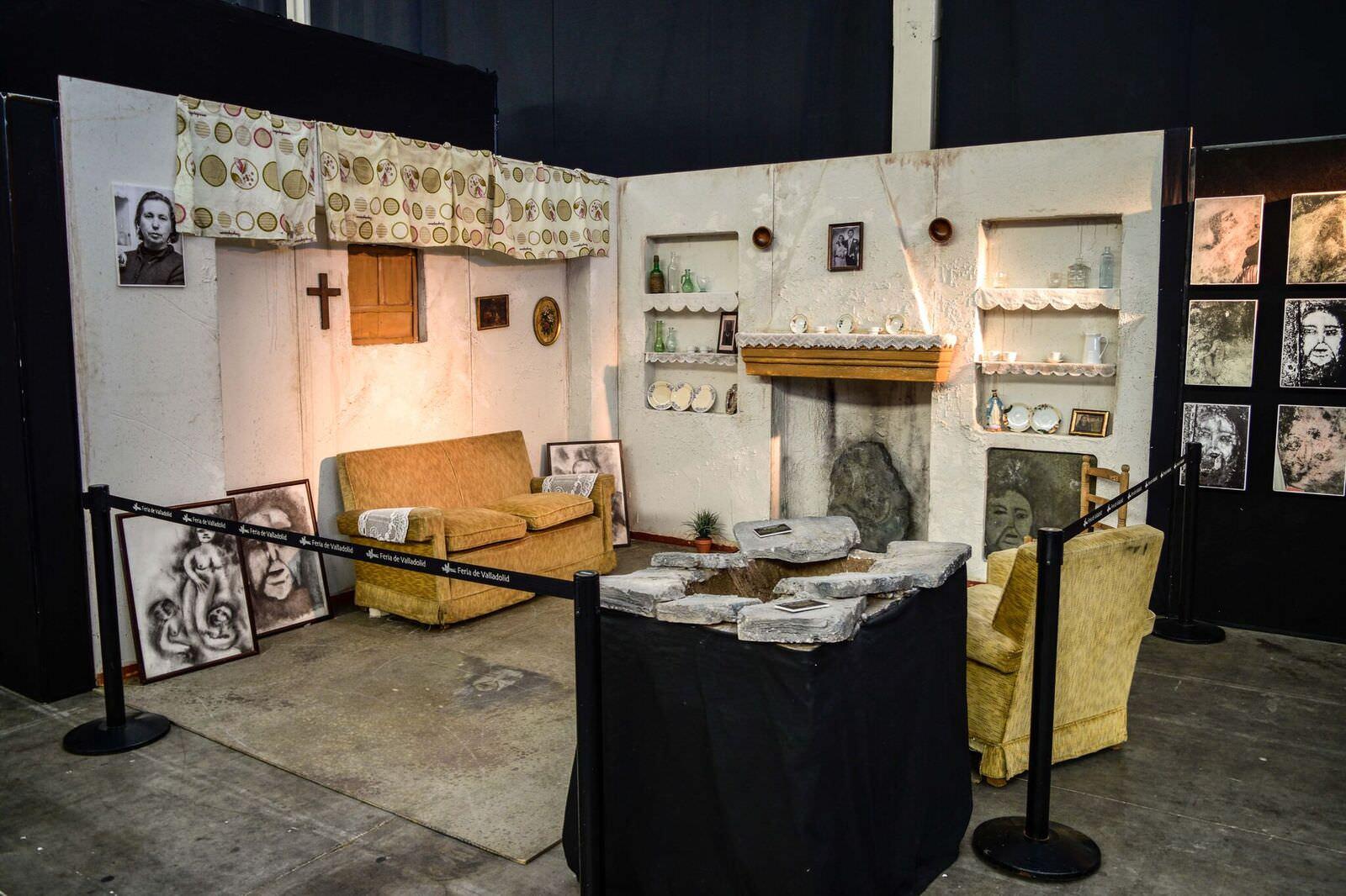 Cuarto Milenio La Exposición